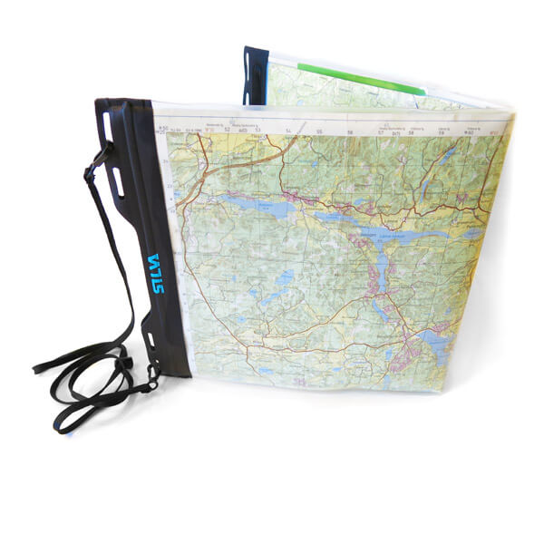 Porte carte Carry Dry Map Case Large