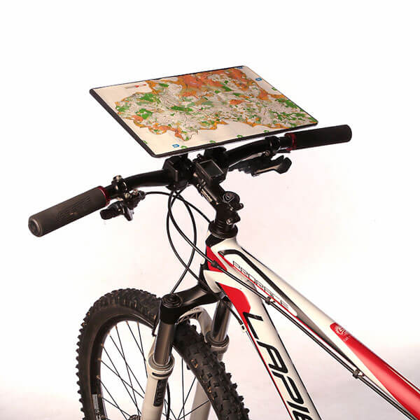Porte carte VTT O'MAP