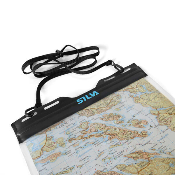 Porte carte Carry Dry Map Case A4