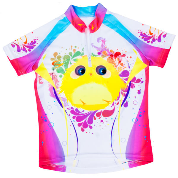 Maillot enfant Bubble